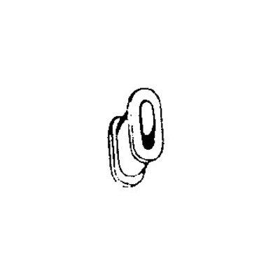 Câble de frein oeillet
