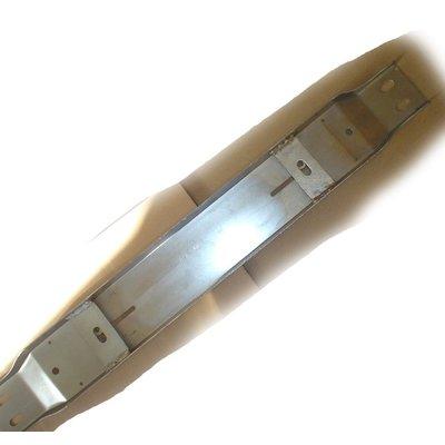 Centre de table chromé arrière, 170S-D, SV