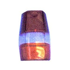 Taillights glass
