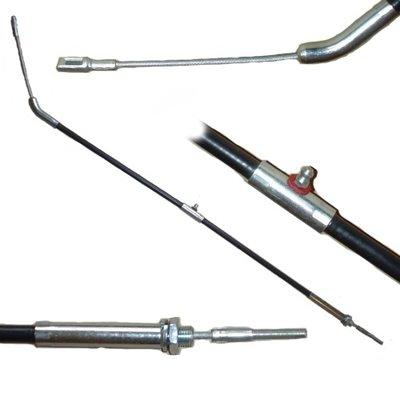 Câble de frein pour le droit de frein arrière