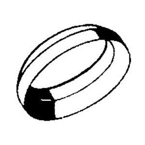 Mercedes Seal uitlaat