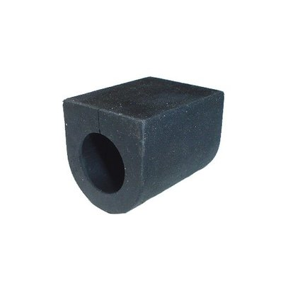 Rubber mounting stabilizer 19mm
