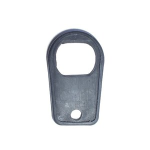 Underlay boot lid lock 190SL