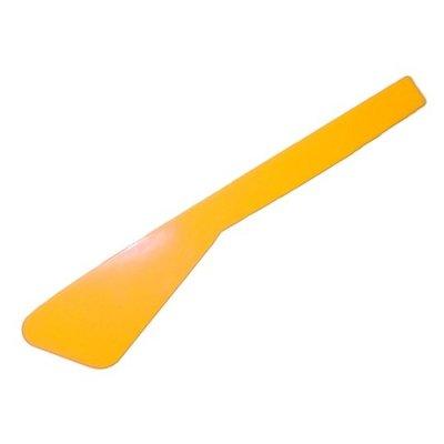 Winkereinlage gelb
