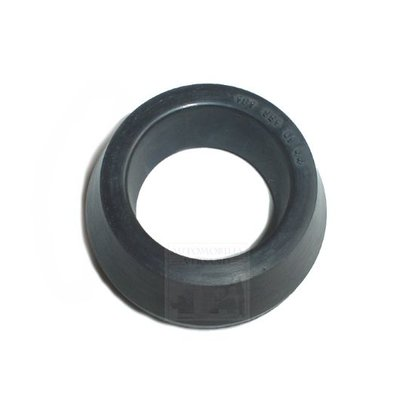 Rubber ring small rear axle