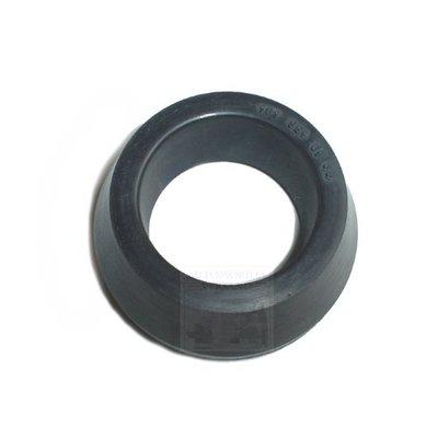 Rubberen ring kleine achteras