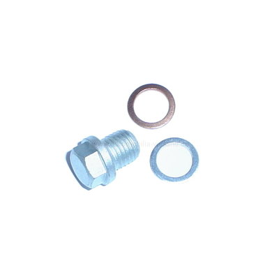 AIC Screw plug oil pan M12x1.5