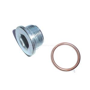 AIC Screw plug oil pan M26x1.5