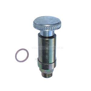 Hand pump OM615, 616, 617, 621
