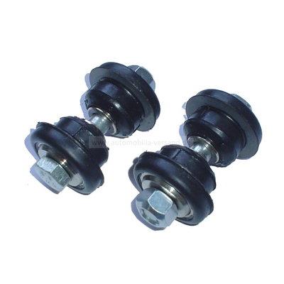 AIC Rep. Set of upper wishbones inside W114, W115, R107