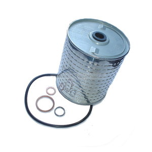Mann-Filter Oliefilter OM621, 190Dc