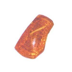 Indicator glas oranje 220AC, BC