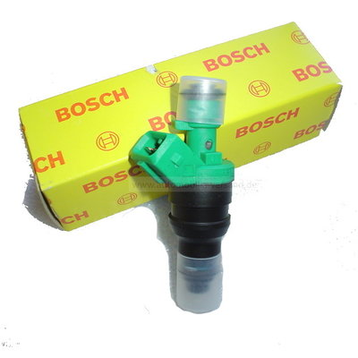 Injector nozzle M120