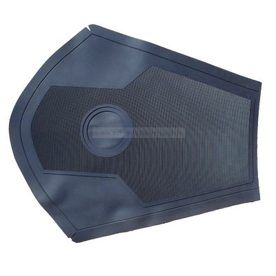 Set of rubber mats 170S