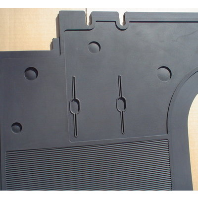 Set rubberen matten 170S