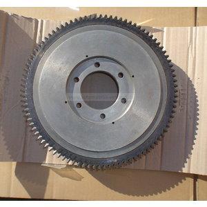 Vliegwiel compleet OM636