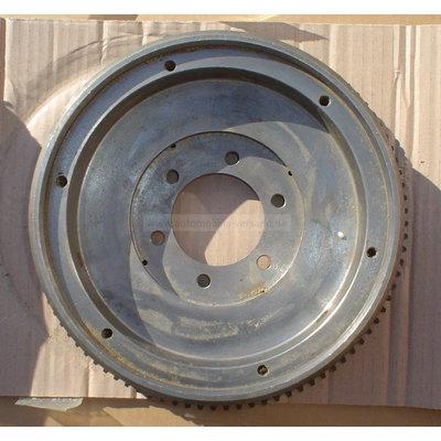 Flywheel complete OM636