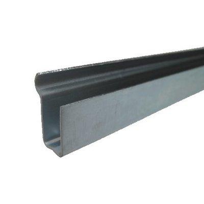 Window lift rail