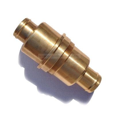 Kühlwasserregler Messing ( Thermostat ) 170er