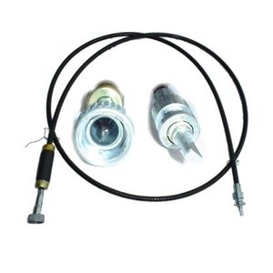 Speedometer cable universal