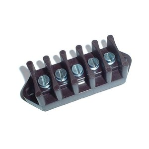 Cable connector 5-pole
