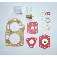 Overhaul Solex 32/34 PICB carburetor
