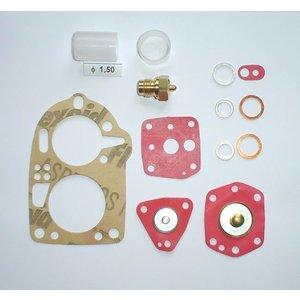 Overhaul Solex 32/34 PICB carburateur