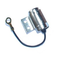 Bosch Starting capacitor with holder