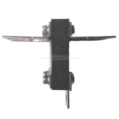 Exhaust suspension 170S rear