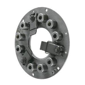 Koppelingsdrukplaat 200mm, 170 - W110