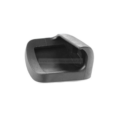 Pedaalrubber R107 - W116, W123