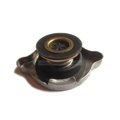 Sealing cap coolant tank 1.4 bar