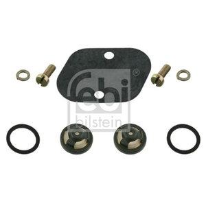 Febi Repair kit for vacuum pump valve
