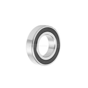 Ball bearing cardan shaft center bearing