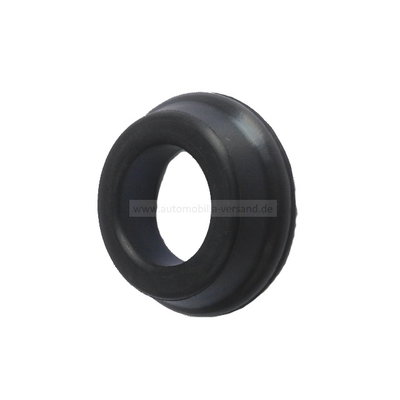 Rubber bearing cross brace W108 - W113