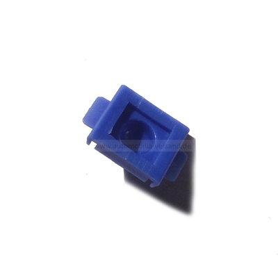 """Strooiklem """"blauw"""" W113"""