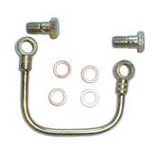 Ventilation pompe à eau du tuyau <58