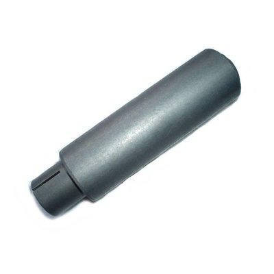 Metal-rubber bearing <63