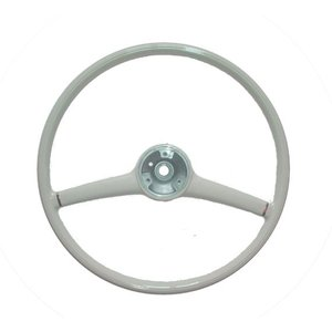 Steering wheel ivory 190SL