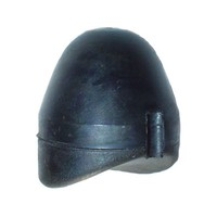 Rubber puffer small front spring stop