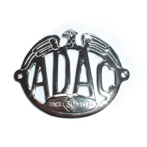 Badge Prewar
