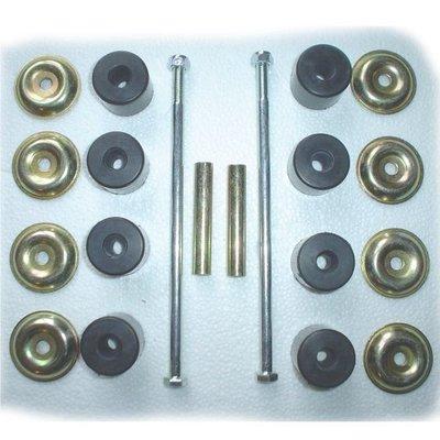 Torsion bar repair kit reduc.