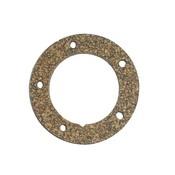 Cork seal tank sensor