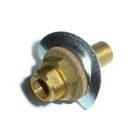 Capteur de température d'adaptateur de tuyau