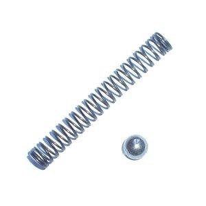 Kit de réparation valve de pression d'huile