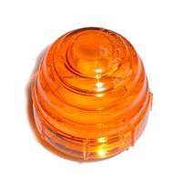 Indicator glass orange 190SL