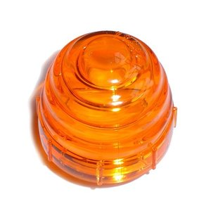Indicator glass orange 190SL