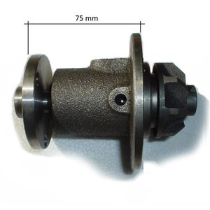 Geba Water pump 3-hole, small wheel