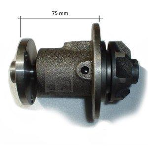 Geba Wasserpumpe 3-Loch, großes Rad