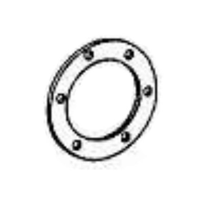 Gasket cover M180
